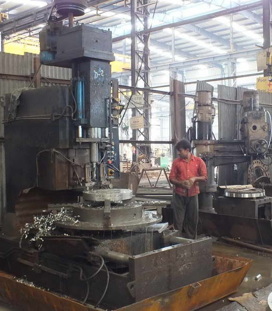 machine drilling mc big